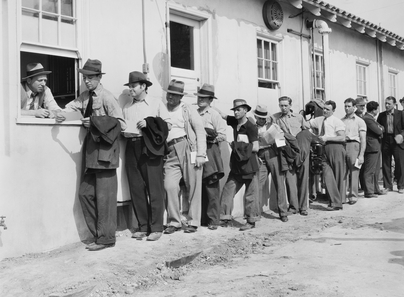 Ser empleado o desempleado: ésa es la cuestión.
